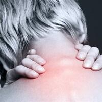 Douleurs chroniques à la nuque