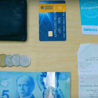 Le contenu des portefeuilles « oubliés » ici et là par Atlantic Credit Unions