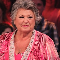 Ginette Reno en 2014.