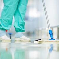 La salubrité dans les hôpitaux est aussi importante que les soins, selon le Conseil pour la protection des malades.