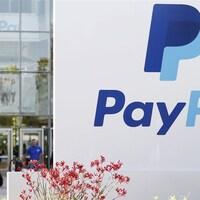 Le siège social de PayPal