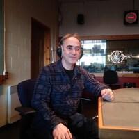 Jean-Pierre Del Vechio, musicien de Sept-Îles