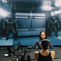Le moteur de jeu Unreal Engine a entre autres été utilisé lors du tournage du film <i>The Mandalorian</i>.
