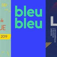 Logos et visuels des trois festivals,