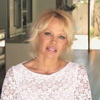 Pamela Anderson dans une vidéo de Sea Shepherd.