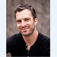 L'auteur Paul Ruban