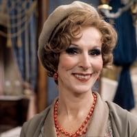 Denise Pelletier en 1974, dans Qui perd gagne.