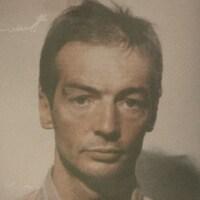 Daniel Jolivet lors de son arrestation en 1992