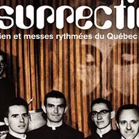 La pochette de l'album <i>Résurrection</i>, © Disques Mucho Gusto
