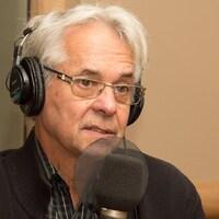 Le Dr Gilles Julien.