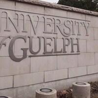 Le campus Ridgetown de l'Université de Guelph à Chatham-Kent.