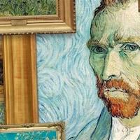 Peintures de Van Gogh