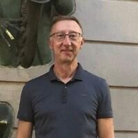 Les 4 Saisons de... - une série de rencontres avec ce francophile, météorologue à la retraite et grand voyageur… Dale Marciski.