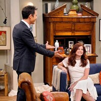 Image de la comédie <i>Will and Grace</i>