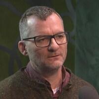Joël Beddows, directeur artistique du TfT, en entrevue