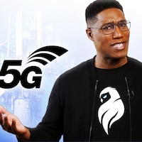 La technologie 5G va accélérer les communications.