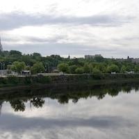 L'arrondissement de Fleurimont