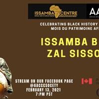 présentation du Mois du patrimoine africain au Issamba Centre