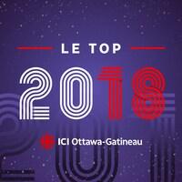 Le top de l'année 2018
