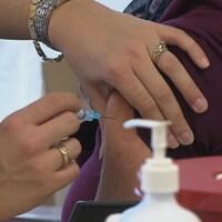 Cibler la principale souche virale de la grippe