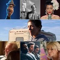 Prédictions Oscars 2021