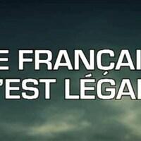 """Le forum """"Le français, c'est légal?"""", diffusé au Téléjournal Manitoba"""