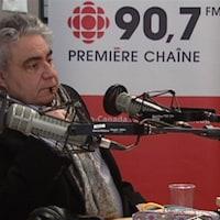Michel-Rémi Lafond