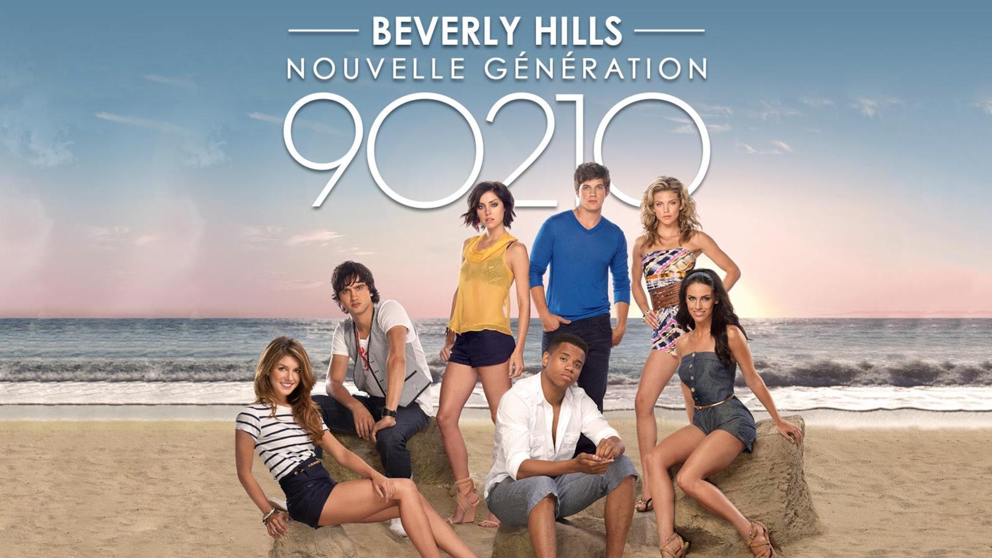 Beverly Hills 90210 Nouvelle Génération Saison 3