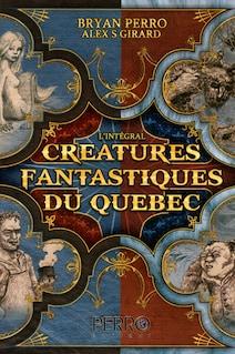 créatures fantastiques