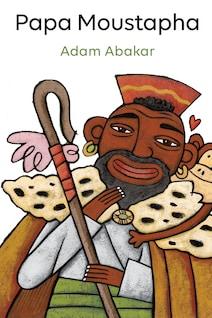 Page couverture du conte jeunesse Papa Moustapha