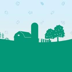 Une ferme