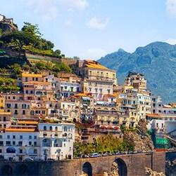 Une photo de Cinq Terre en Italie.