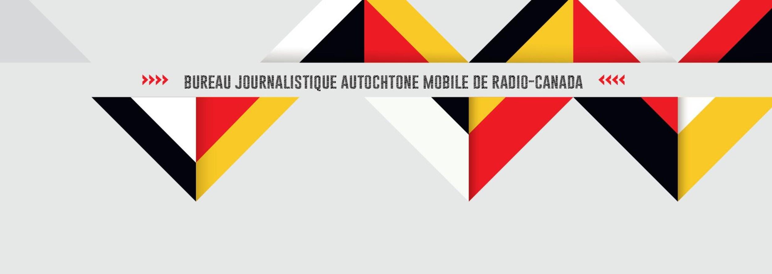 Offre d'emploi au nouveau bureau journalistique autochtone mobile