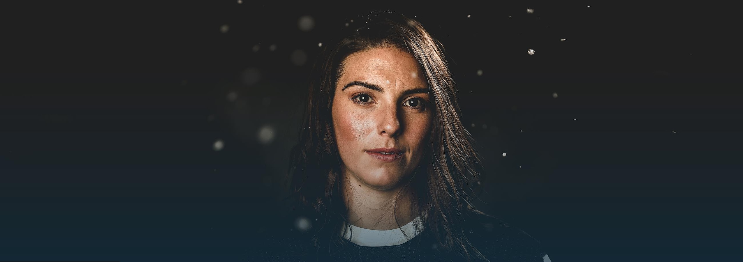 La hockeyeuse Hilary Knight