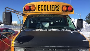 Retard du transport scolaire à la Commission scolaire du Lac-Témiscamingue