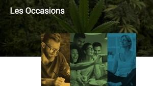 Cannabis NB devra modifier son site Internet à la demande de Santé Canada