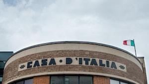 Marco Calliari : l'Italie d'un continent à l'autre