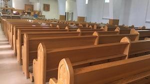 Une page d'histoire se tourne à l'église Saint-Jean-Eudes