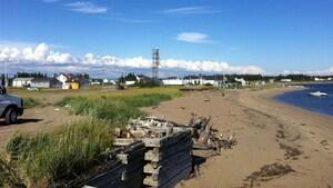Stabilisation des berges de la rivière Mingan : le BAPE de passage à Ekuanitshit