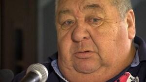 L'ex-policier Jean-Luc Vollant meurt avant de connaître sa peine