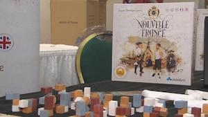 Un Saguenéen crée un jeu de société à saveur historique