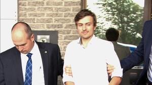 Meurtre d'Alexandre Larouche: le suspect à nouveau inapte à subir son procès