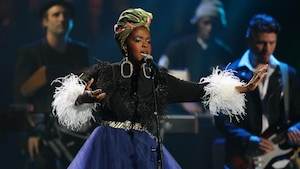 Lauryn Hill chantera au LVL UP, à Laval