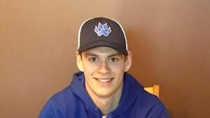 Matthieu Gomercic, des Broncos, ira jouer en Ontario