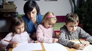 Le gouvernement du Québec change les règles pour l'école à la maison