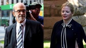 Centrales au gaz: David Livingston coupable, Laura Miller acquittée