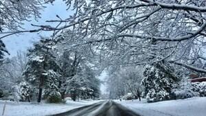 Lendemain de tempête : prudence sur les routes en Atlantique