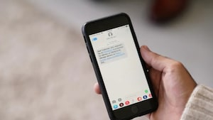 La vigilance, seul «outil» pour éviter la fraude par texto