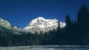 Des alpinistes rescapés au Canada après un appel... enPologne