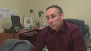 Un cadre du CISSS de l'Outaouais accusé de voies de fait